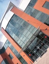 Thumbnail Office to let in Infinity House, Crewe Business Park, Mallard Way, Crewe