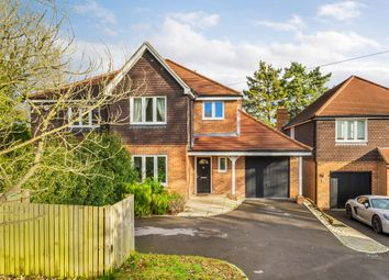 3 bed semi-detached house for sale in Hitherwood Close, Reigate RH2