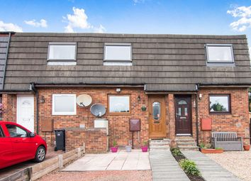 Thumbnail 2 bed terraced house for sale in Harburn Avenue West, Livingston