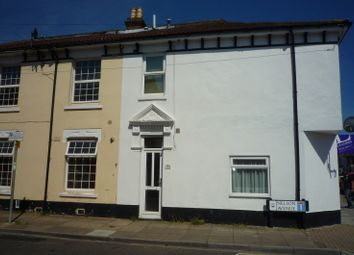 Thumbnail 1 bedroom terraced house to rent in North End Avenue, Portsmouth