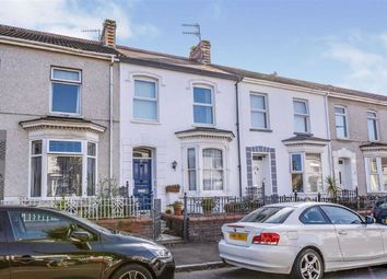 Thumbnail 2 bed terraced house for sale in Walters Road, Llanelli