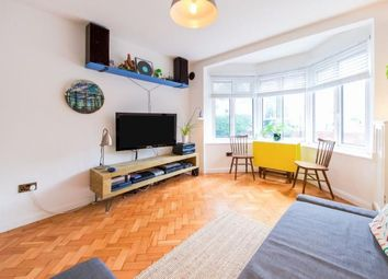 Thumbnail 2 bed flat for sale in 184 Vicarage Road, Leyton, London