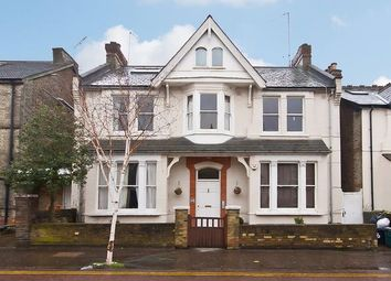 Thumbnail 3 bed flat to rent in Hastings Road, London