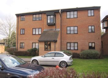 Thumbnail Studio to rent in Tempsford Close, Enfield, Middlesex