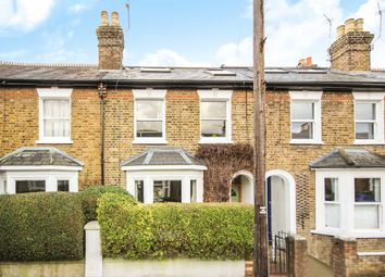 Thumbnail 3 bed terraced house for sale in Clairville Gardens, London