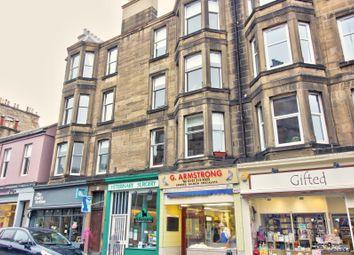 Thumbnail 3 bedroom flat for sale in Raeburn Place, Edinburgh