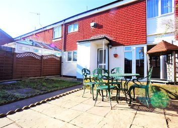 Thumbnail 3 bedroom terraced house to rent in Betsham Road, Erith