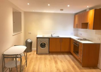 Thumbnail 1 bed flat to rent in Tower 1, Lakeside Rise, Blackley