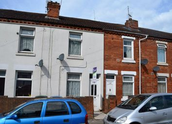 Thumbnail 2 bed terraced house to rent in Smith Street, Stoke, Coventry