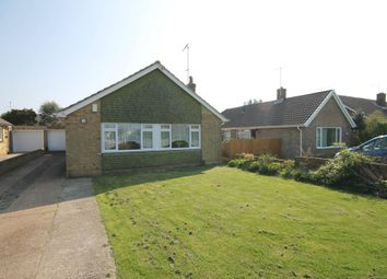 Thumbnail 3 bed bungalow for sale in Windermere Crescent, Goring-By-Sea, Worthing