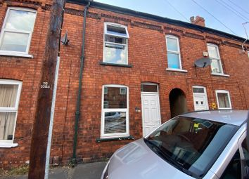 3 bed detached house for sale in Grace Street, Lincoln LN5