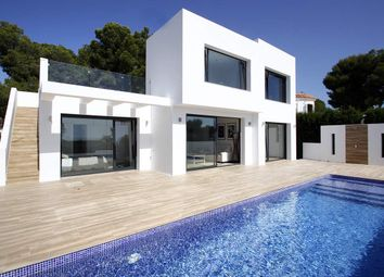 Thumbnail 4 bed villa for sale in Benissa, Alicante, Spain