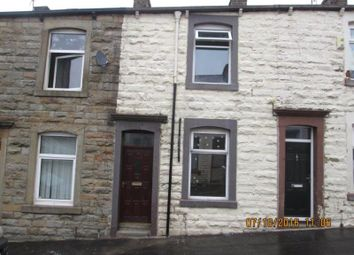 Thumbnail 2 bed terraced house to rent in Queensberry Road, Burnley