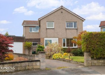 Thumbnail 4 bed detached house for sale in Parkhill Crescent, Dyce, Aberdeen