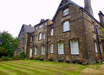3 bed flat to rent in Linden Road, Halifax HX3