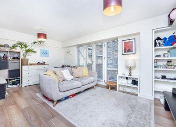 Thumbnail 1 bedroom flat for sale in Stepney Way, London