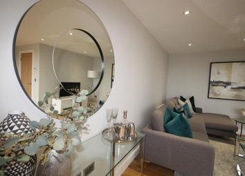 Thumbnail 2 bedroom flat for sale in 14 Elizabeth House, Christoper Road, East Grinstead