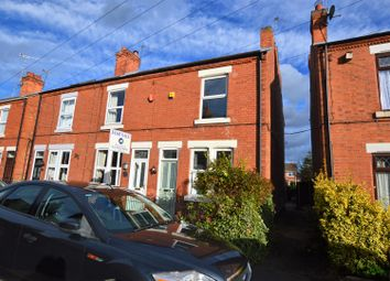 Thumbnail 2 bed semi-detached house for sale in Gladstone Avenue, Gotham, Nottingham