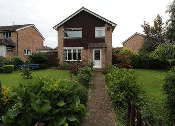 Thumbnail 4 bed detached house for sale in Cranwell Grove, Whitchurch, Bristol