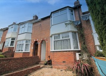 Thumbnail 3 bed link-detached house to rent in Latimer Road, Exeter