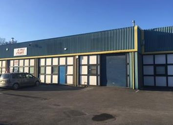 Thumbnail Light industrial to let in Unit 4, Malvern Drive, Llanishen, Cardiff