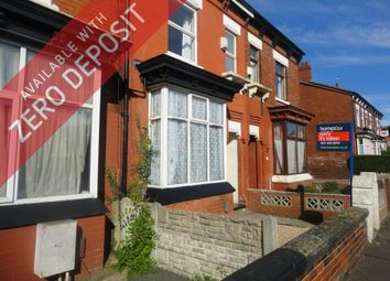 Thumbnail 5 bedroom property to rent in Ladybarn Lane, Fallowfield, Manchester