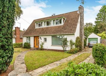 4 bed detached house for sale in Chandlers Ford, Eastleigh, Hampshire SO53