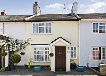 Thumbnail 2 bed terraced house for sale in Avon Building, Christchurch