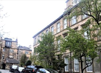 Thumbnail 5 bed flat for sale in Ruskin Place, Glasgow