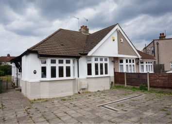 Thumbnail 3 bed semi-detached bungalow for sale in Rydal Drive, Bexleyheath