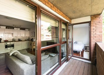 Thumbnail 1 bed flat for sale in Russet Crescent, London