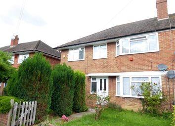 Thumbnail 2 bedroom maisonette for sale in Bransby Road, Chessington