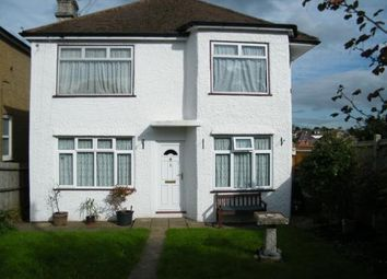 Thumbnail 2 bed maisonette for sale in Cromwell Road, Caterham, ., Surrey