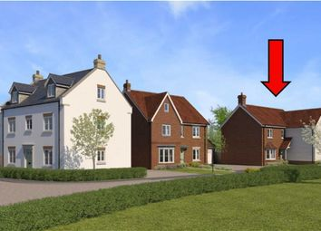 Thumbnail 5 bed detached house for sale in Plot 1 Orchard Green, Faversham, Kent