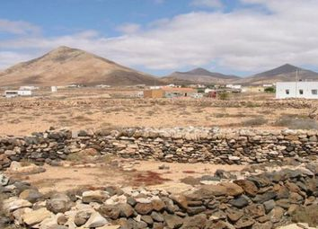 Thumbnail Land for sale in Daya, Fuerteventura, Spain