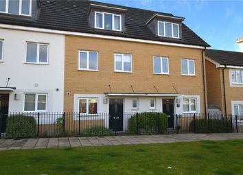 Thumbnail 3 bedroom terraced house for sale in Longships Way, Reading, Berkshire