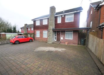 Thumbnail 4 bedroom detached house to rent in Batchworth Lane, Northwood