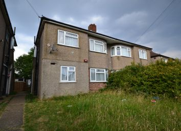 Thumbnail 2 bed maisonette for sale in Wrythe Lane, Carshalton