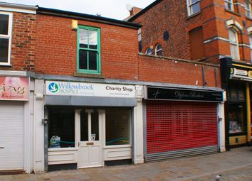 Thumbnail Retail premises to let in Ecclestone Street, Prescot