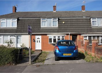 Thumbnail 3 bedroom terraced house for sale in Newland Road, Withywood
