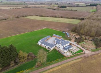 Staverton, Northamptonshire NN11. 6 bed detached house for sale