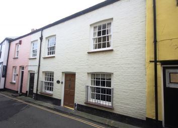 Thumbnail 3 bed property for sale in Fentonluna Gardens, High Street, Padstow