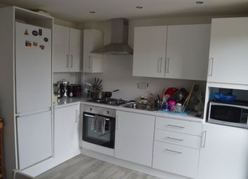 Thumbnail 1 bedroom terraced house to rent in Edward Bailey Close, Binley, Coventry