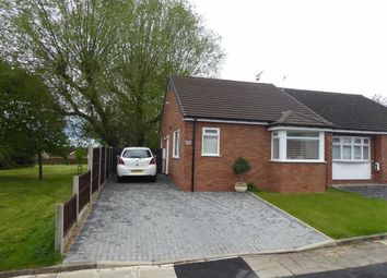 Thumbnail 1 bedroom detached bungalow for sale in Peveril Drive, Styvechale, Coventry