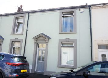 Thumbnail 2 bed terraced house for sale in Rodney Street, Sandfields