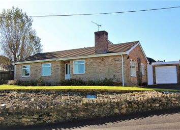 Thumbnail 3 bed detached bungalow for sale in Summerfields Road, Chard