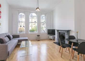 Thumbnail 1 bedroom flat for sale in South Villas, London
