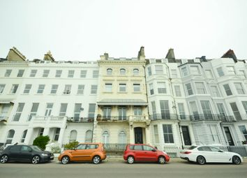 Thumbnail 1 bed flat to rent in Athlone Court, 90/91 Marina, St Leonards On Sea