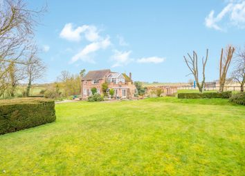 6 bed detached house for sale in Cavendish, Sudbury, Suffolk. CO10