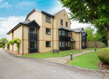 Thumbnail 1 bedroom flat for sale in New Road, Melbourn, Royston